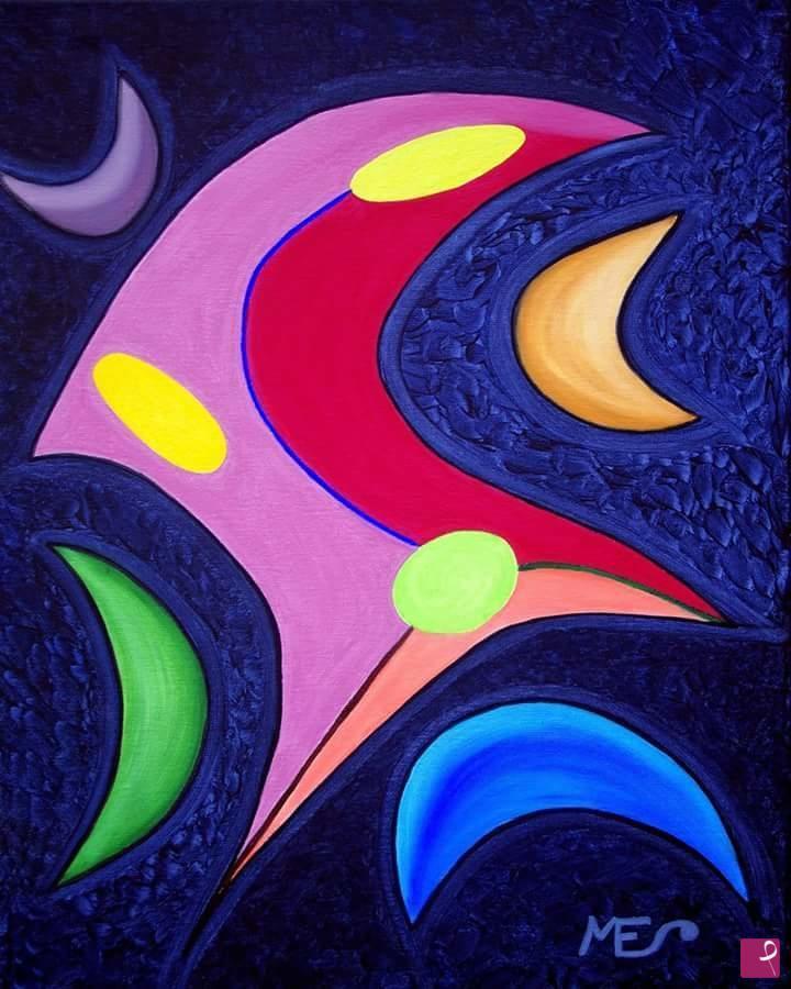 astrattismo geometrico 40x50cm 83698 - astrattismo-geometrico-40x50cm-83698
