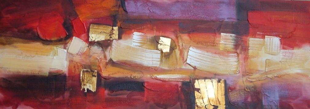 cento quattordici 150x50 olio su tela dipinto a mano stile astratto quadro - cento-quattordici-150x50-olio-su-tela-dipinto-a-mano-stile-astratto-quadro