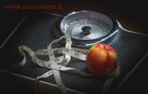 psicologo disturbi alimentazione