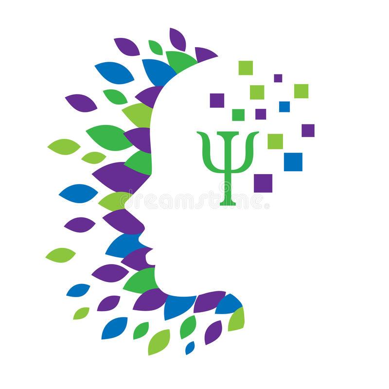 psychology mental health logo concept vector 58762008 - psychology-mental-health-logo-concept-vector-58762008